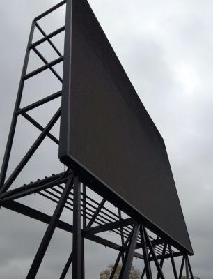 Светодиодный экран для улицы