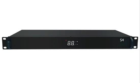 Видеопроцессор арендного светодиодного LED экрана