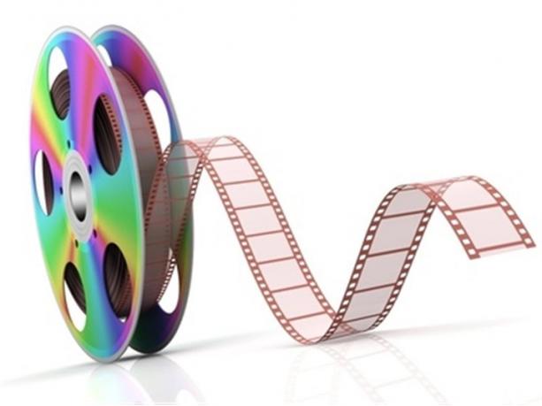 Создание промо-роликов для светодиодного экрана